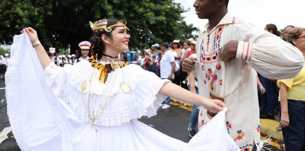 Cinco siglos de historia, cultura y tradiciones en la fiesta de la Ciudad