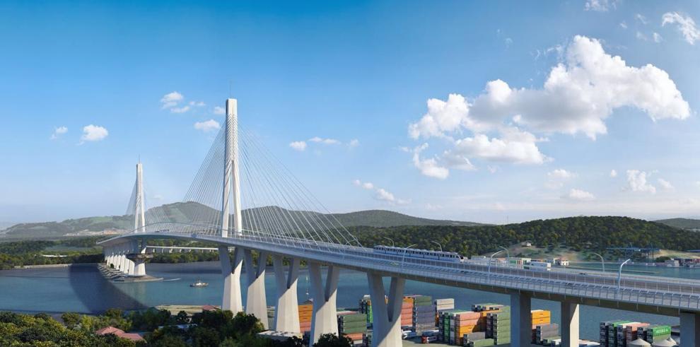MOP reitera que cuarto puente sobre el Canal se construirá este año