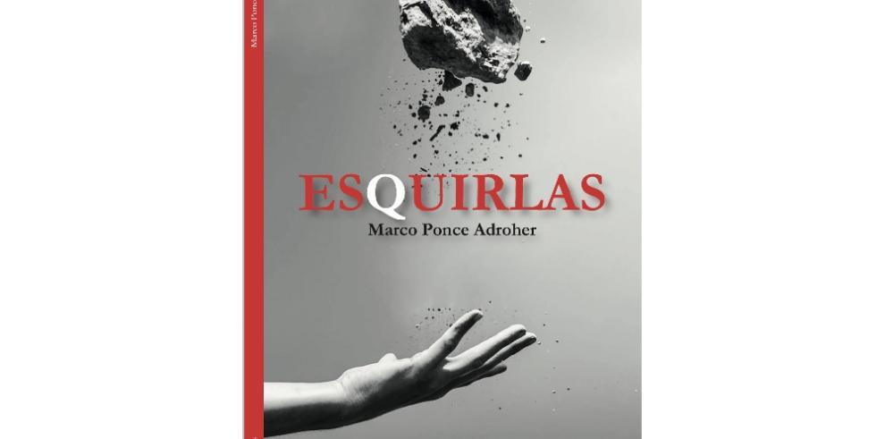 'Esquirlas' cuentos que abordan temas tabús en Panamá