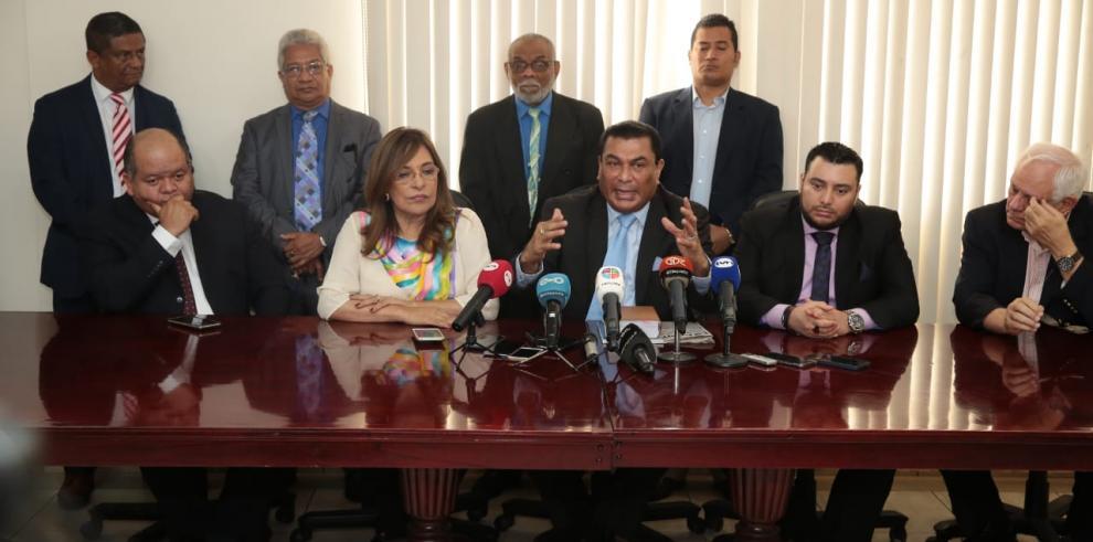 Caso Martinelli: querellantes presentarán recurso de anulación ante fallo 'humillante'