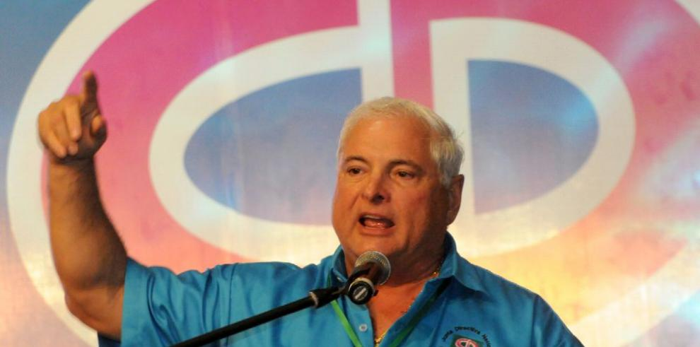 Martinelli podría quedar como suplente de Mayín Correa