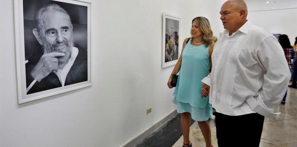 Celebran en Cuba natalicio 93 de Fidel Castro