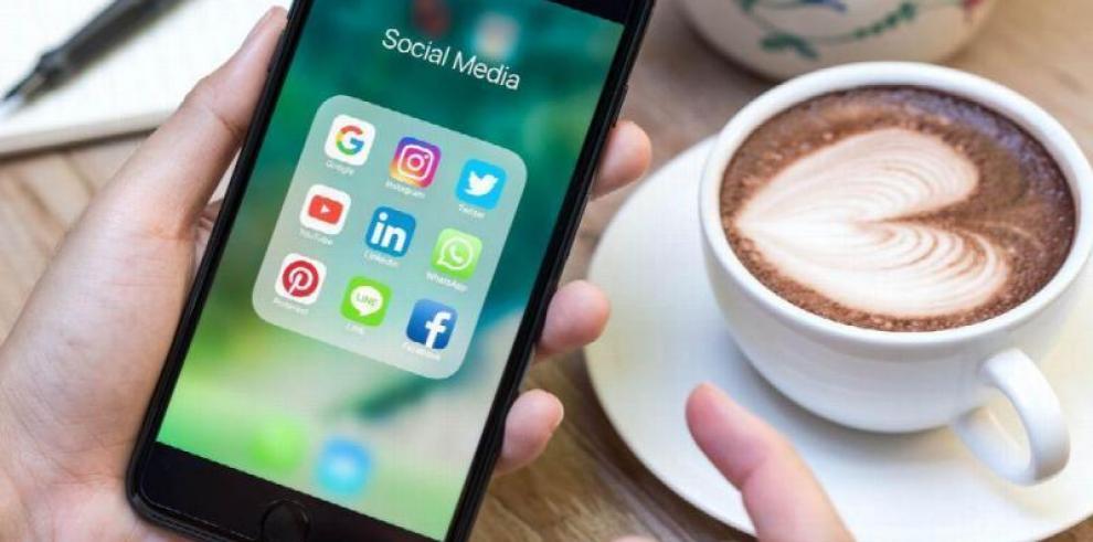 Reportan caída de Instagram