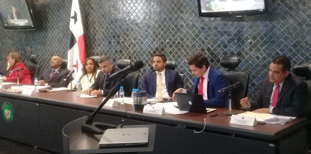 AN aprueba en primer debate proyecto deAsociaciones Público Privadas