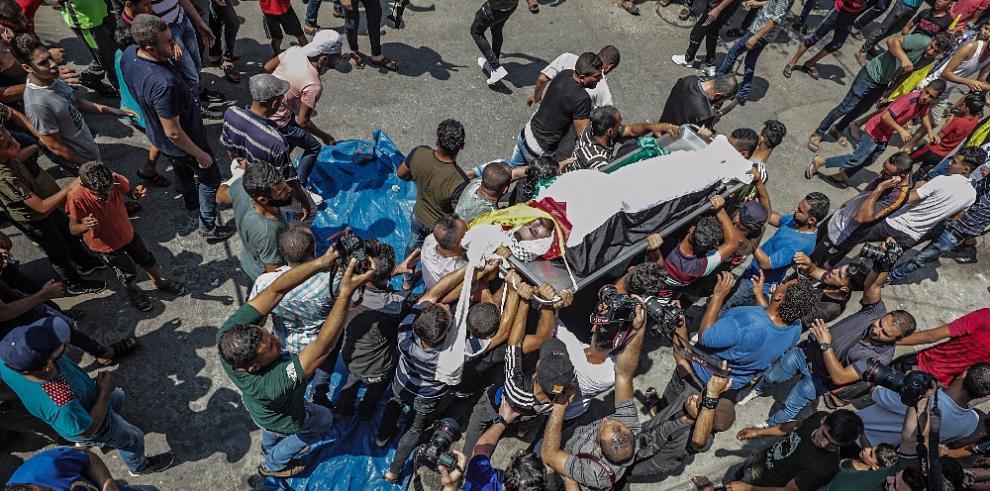 Gaza, un volcán a punto de estallar, advierten las facciones palestinas