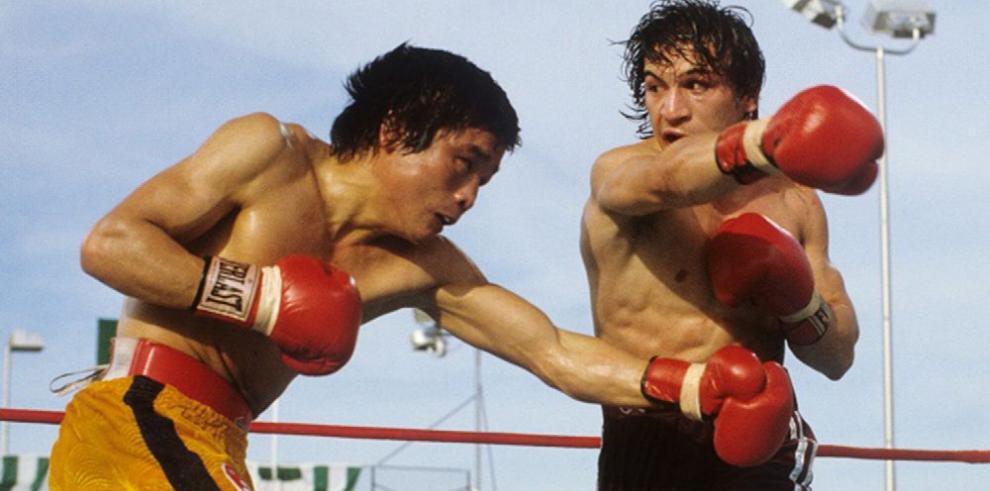 El boxeo: un deporte donde está latente el peligro