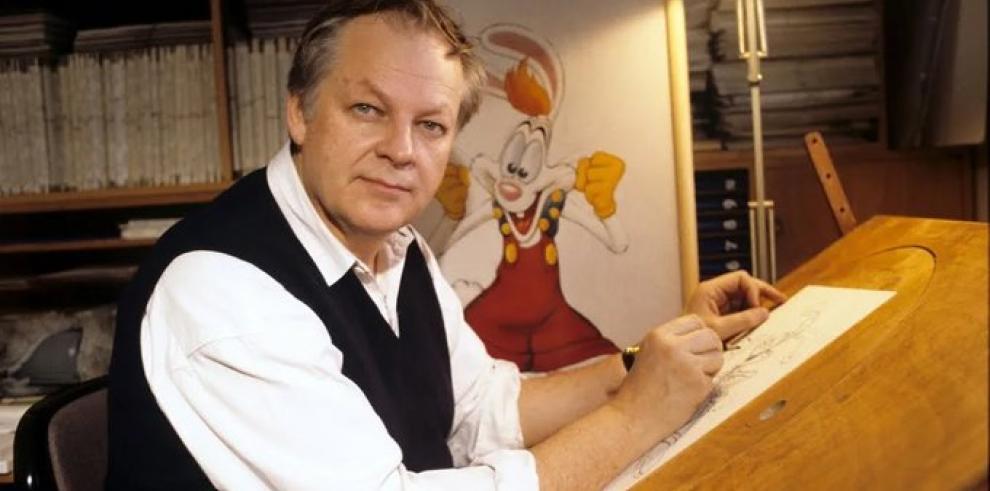 Muere Richard Williams, el animador que creó a Roger Rabbit