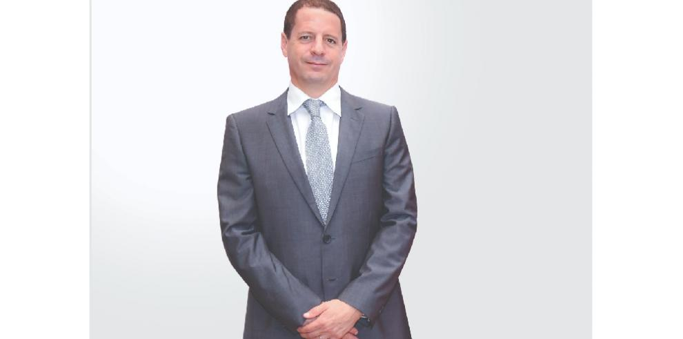 Designan a Antonio García nuevo director general de Claro Panamá