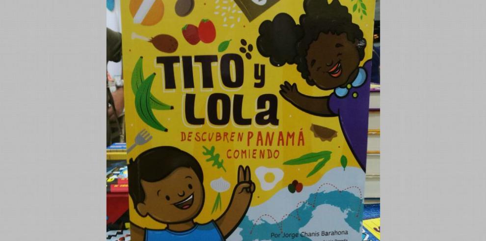 'Tito y Lola', el amor por nuestro campo y sus frutos