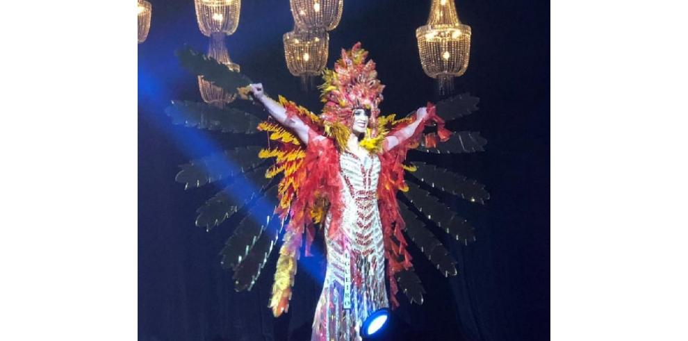 Miss Gay elige a su reina en Brasil y reafirma la lucha de los derechos LGBTI