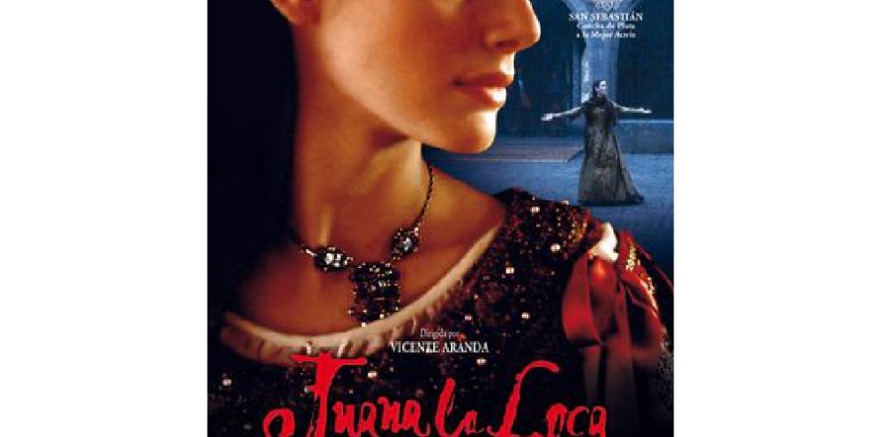 La película 'Juana La Loca' se proyectará en la FIL 2019