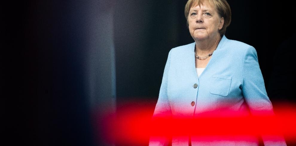 Economía de Alemania, perjudicada por la guerra comercial