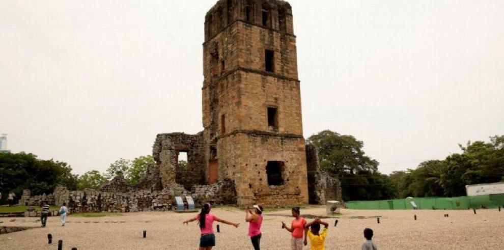 La ciudad celebra sus 500 años con actividades