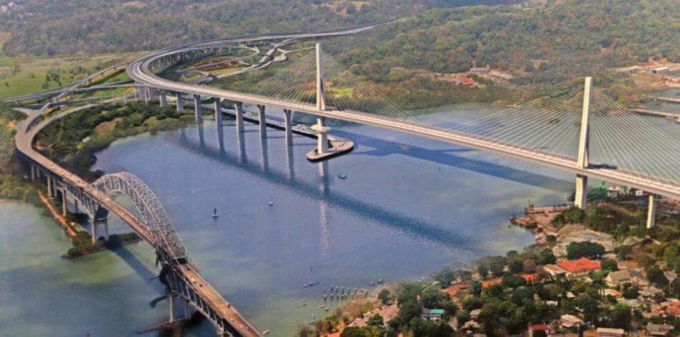Cuarto puente sobre el Canal queda en suspenso por este año