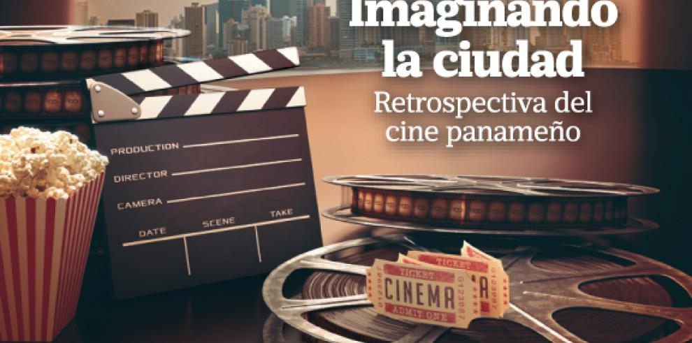 Proyectan películas antiguas para descubrir la evolución de la ciudad de Panamá