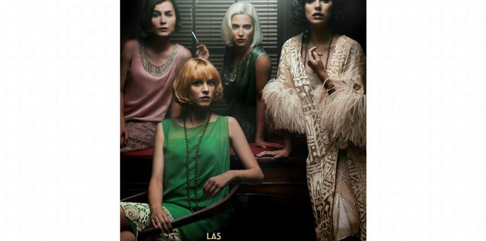 Las Chicas del Cable: vuelve la revolución femenina