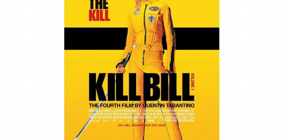 Érase una vez Tarantino