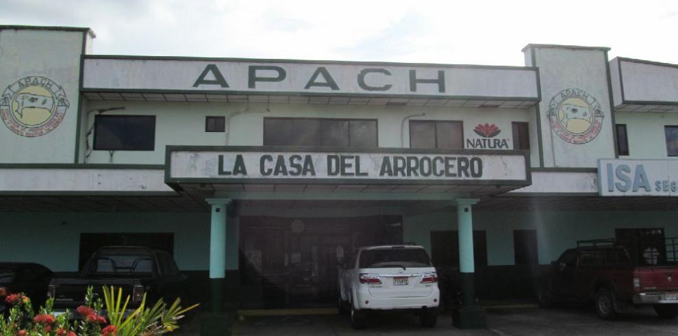 Gobierno niega su respaldo a los reclamos de Apach