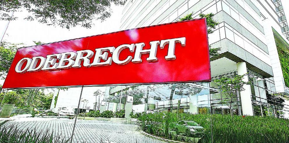 Tribunal en caso Odebrecht: 'justicia, en tiempo razonable'
