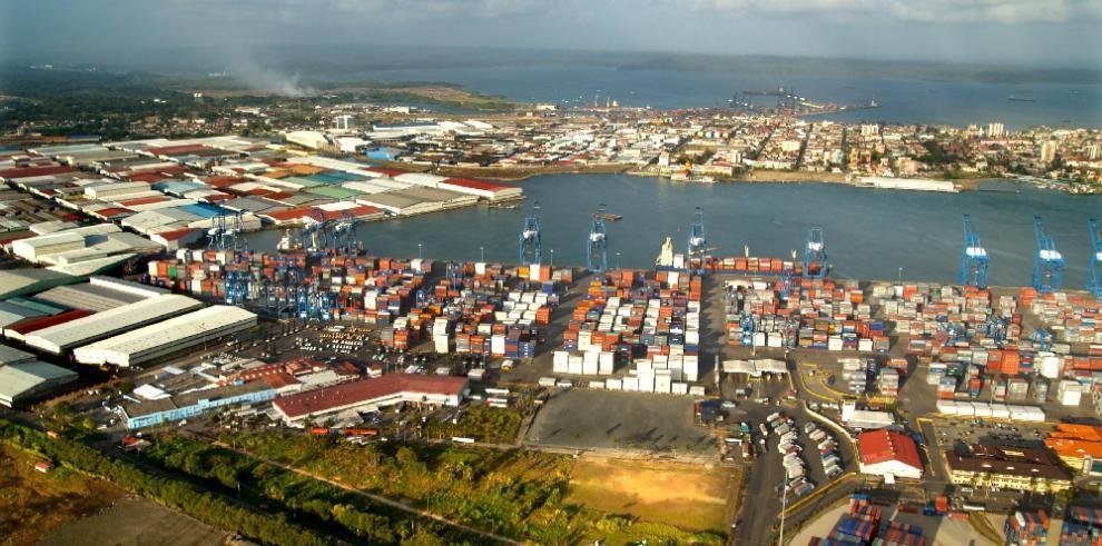 Coordinan acciones para dinamizar Colón Puerto Libre mejorando la ciudad
