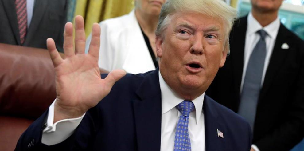 Tras ola de críticas, Trump descarta a John Ratcliffe como director de inteligencia