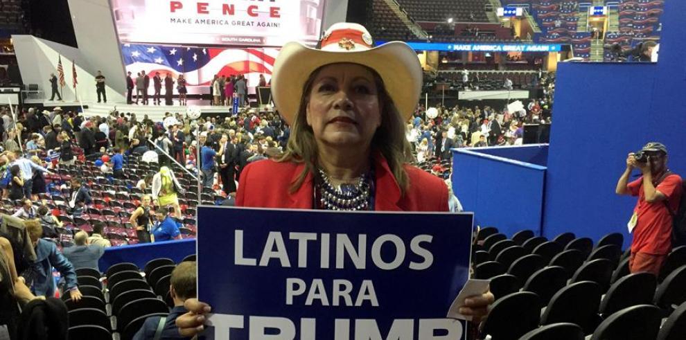 Votantes latinos de cinco estados clave se sienten