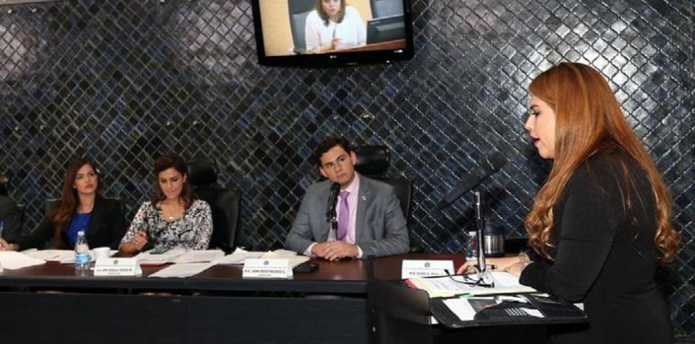 Antai revisará proyectos de ley anticorrupción