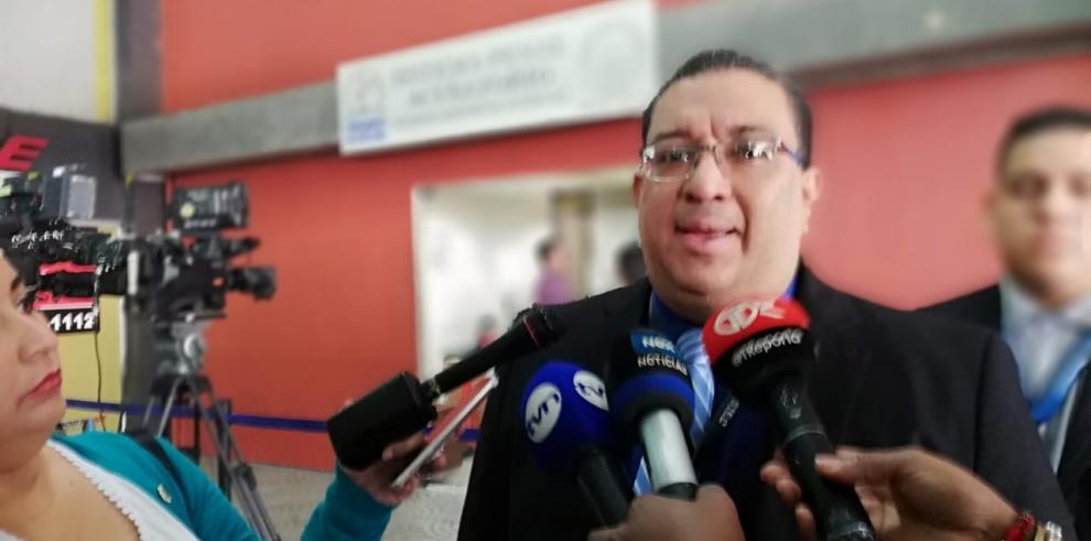 Caso Martinelli: MP espera culminar hoy con introducción de pruebas documentales
