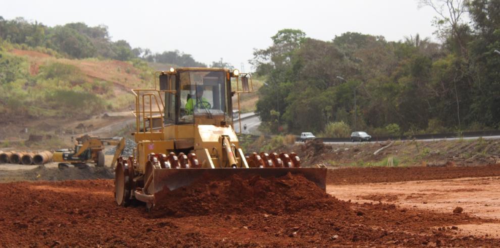Avanza ampliación a ocho carriles del tramo Puente de Las Américas – Arraiján