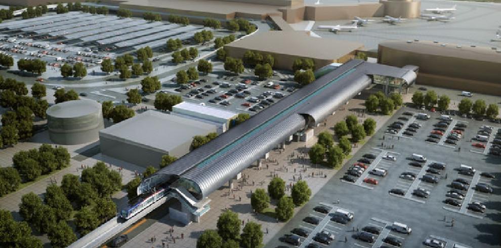Metro de Panamá da orden de proceder para construcción del ramal de la Línea 2