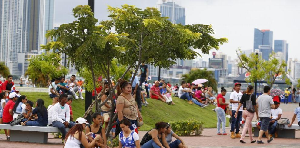 Políticas culturales, la vía para reducir la desigualdad en la ciudad