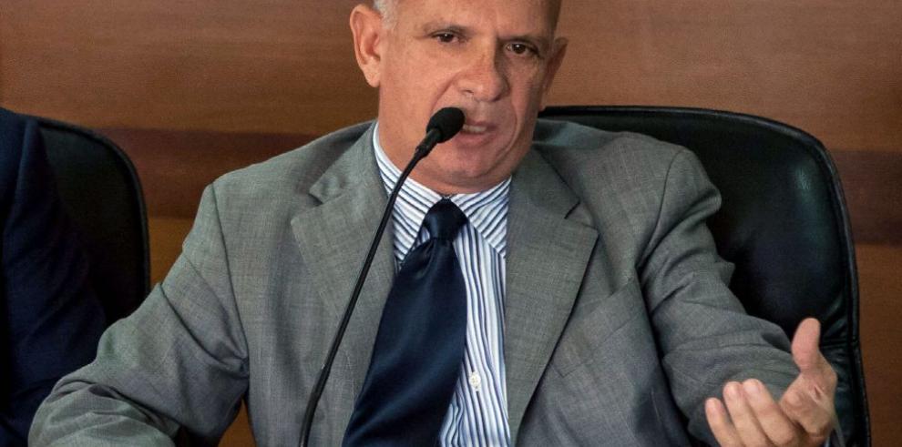 Prisión provisional para exgeneral venezolano opositor en Madrid