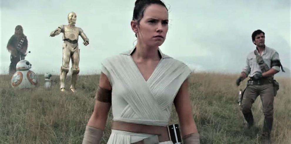 Los fanáticos de Star Wars se niegan a poner fin a su pasión