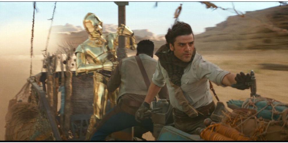 Se acerca el fin de la saga original de Star Wars