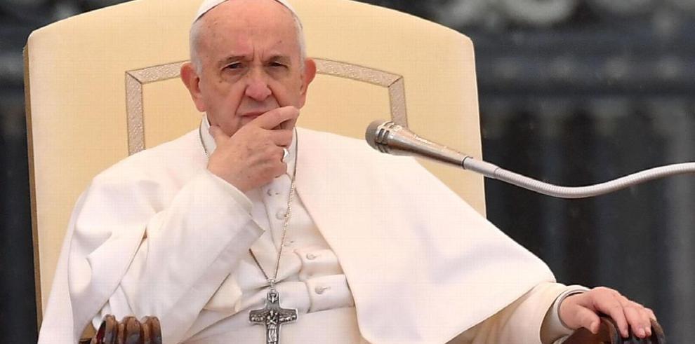 El texto de Benedicto XVI sobre abusos reabre el debate sobre 'los dos papas'