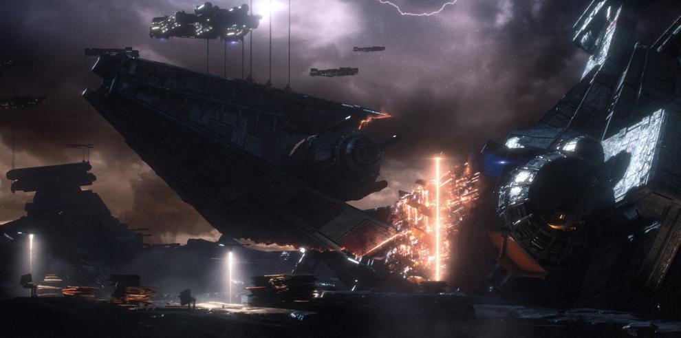 Star Wars amplía su universo con el nuevo videojuego