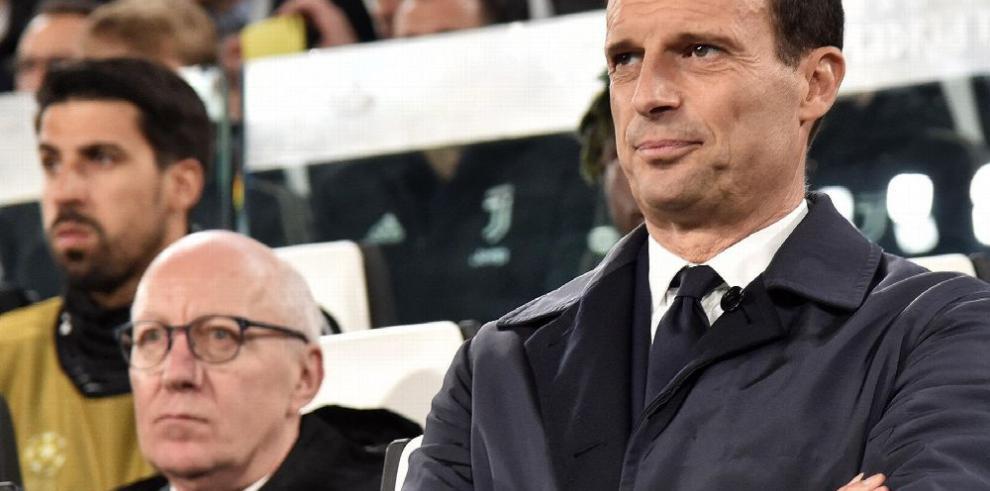Otra campaña perdida para la Juventus