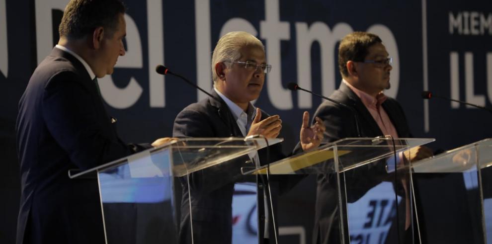 Blandón creará el Consejo Presidencial de la Juventud