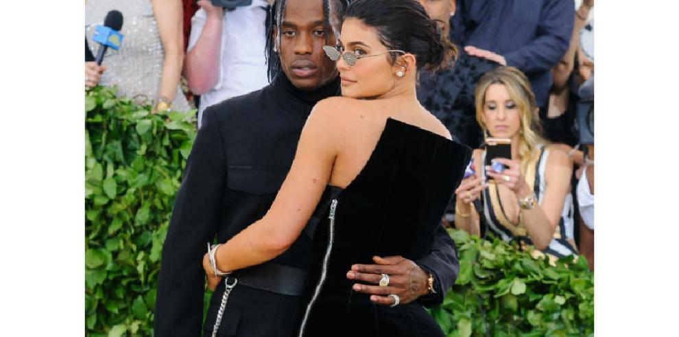 Kylie Jenner espera pasar más tiempo con Travis cuando finalice su gira mundial