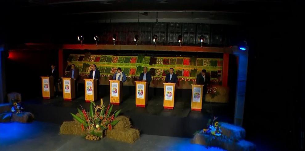 Productores plantean a candidatos la urgencia de una política del agro