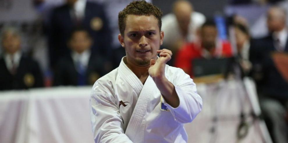 Cención y Borzelli se clasifican para los Juegos Panamericanos