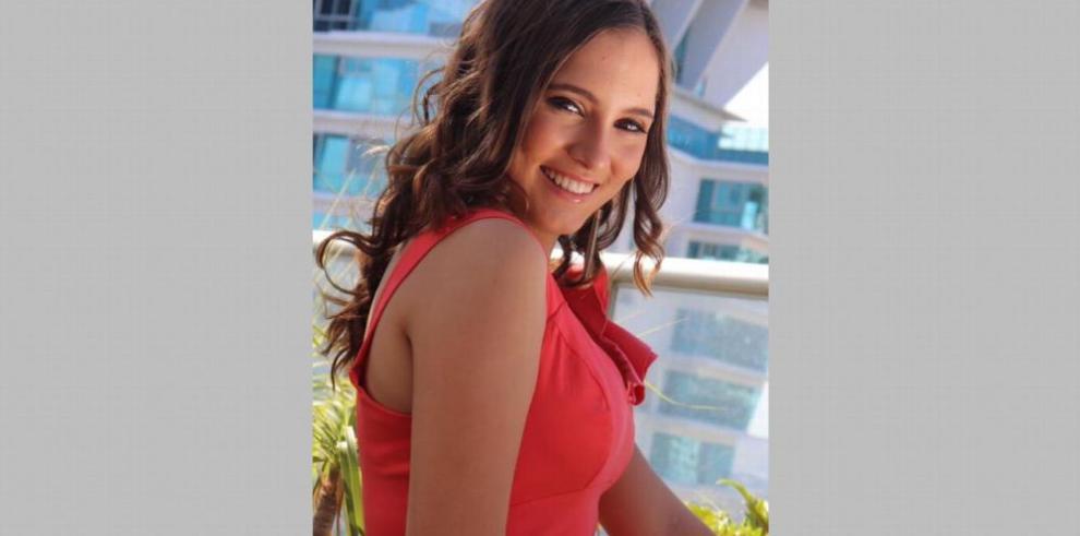 Natalia del Pilar Dutari Laurencena