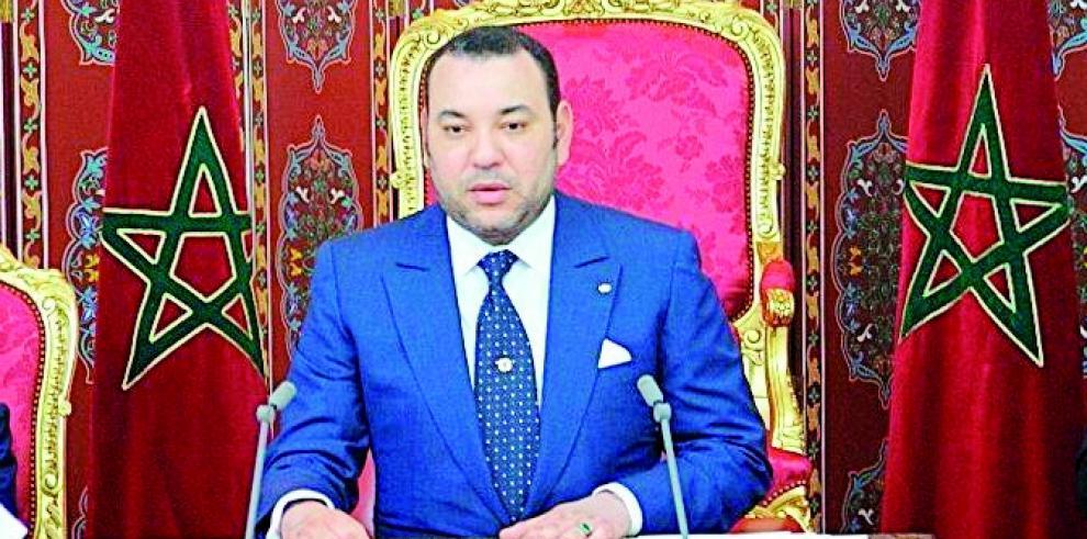 Rey de Marruecos felicita a Nito Cortizo
