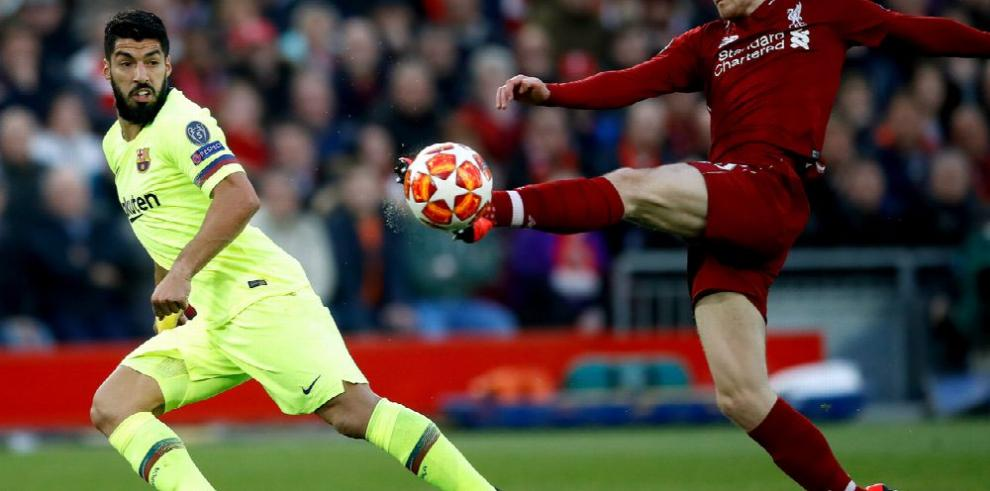La crisis europea del Barça