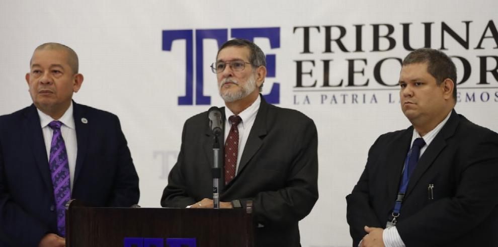 'Sistema electoral requiere cambios', Osman Valdés