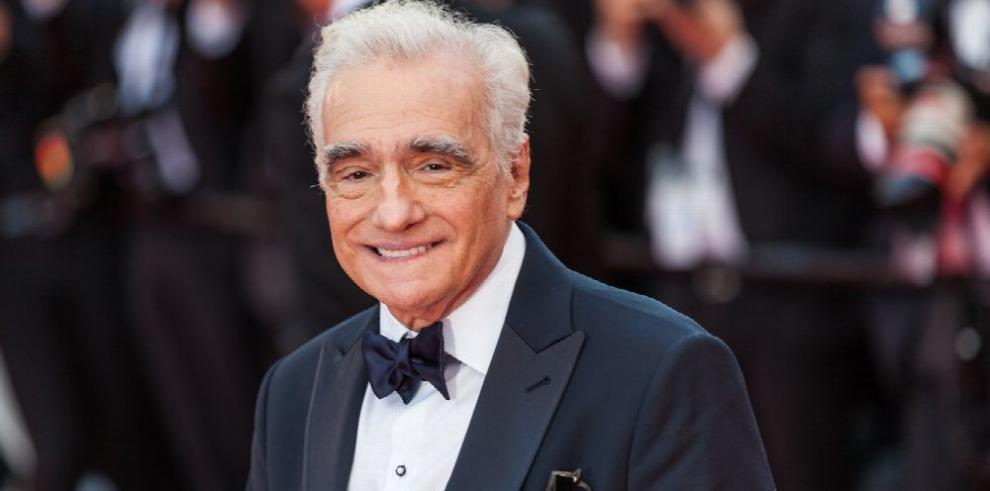 Scorsese estrenará documental sobre Bob Dylan