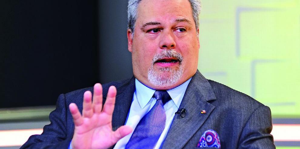 'El escenario idóneo para llegar a consensos es la mesa de Concertación'