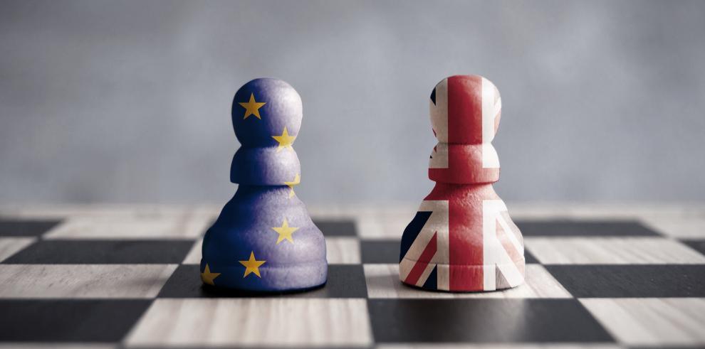 Escenarios posibles ante la votación del acuerdo del 'brexit'