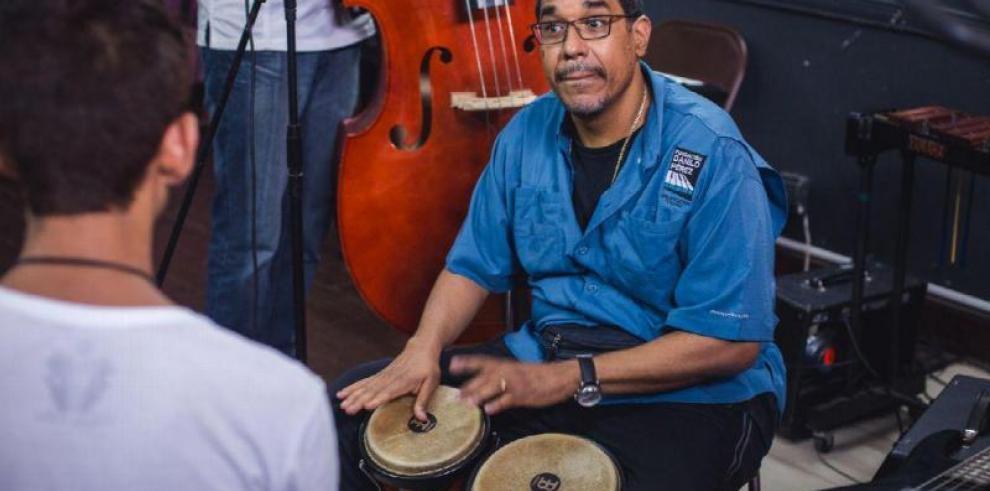 Fundación Danilo Pérez participará en conciertos de promoción turística de Panamá