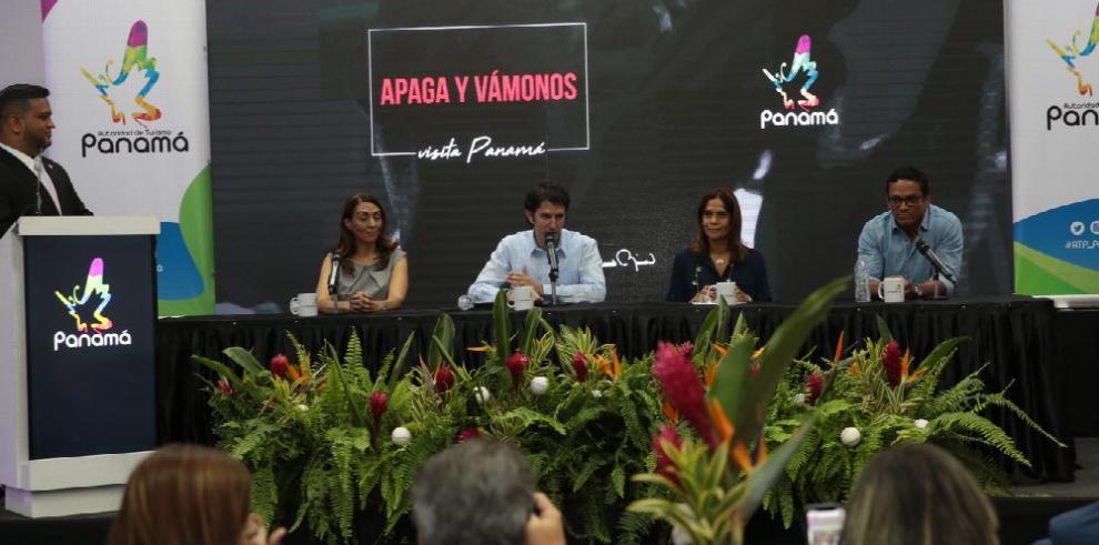 La ATP promoverá el país junto a Mariano Rivera